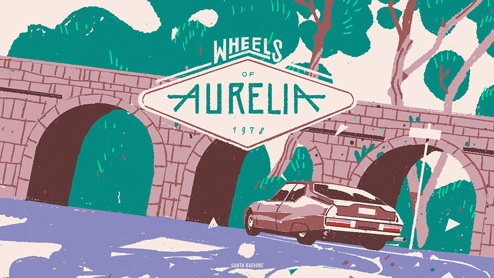 Wheels of Aurealia
